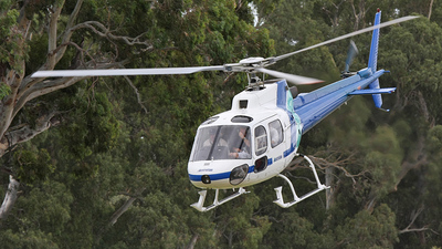 A picture of VHHHO - Airbus Helicopters H125 - [2181] - © Ryan Hothersall