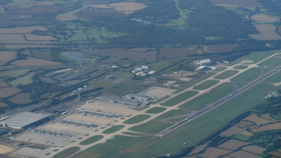 EGSS - Airport - Airport Overview