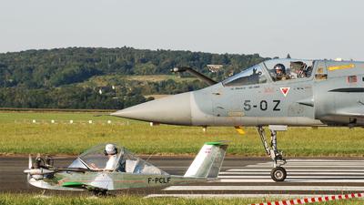 F-PCLF - Colomban MCR-15 Cri Cri - Private