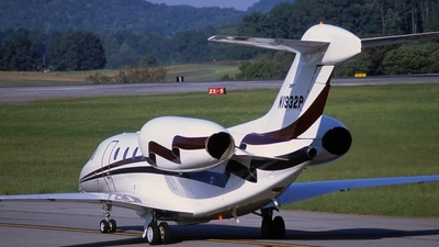 N1932P - Cessna 750 Citation X - Private
