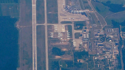 UMMS - Airport - Airport Overview