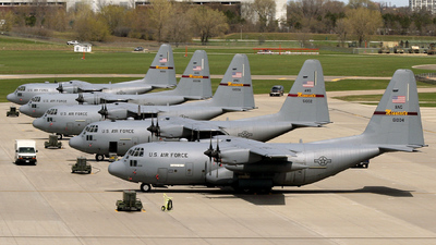 96-1004 - Lockheed C-130H Hercules - United States - US Air Force (USAF)