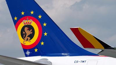 CS-TMT - Airbus A330-321 - Belgium - Air Force (HiFly)