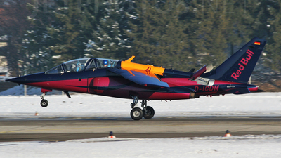 D-ICDM - Dassault-Breguet-Dornier Alpha Jet - The Flying Bulls
