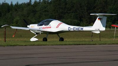 A picture of DEHEM - HOAC DV20 Katana - [20065] - © Marius Hoepner