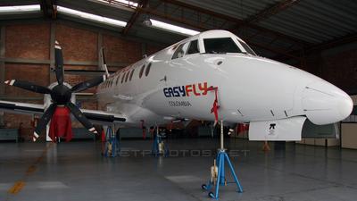 HK-4502-X - British Aerospace Jetstream 41 - EasyFly