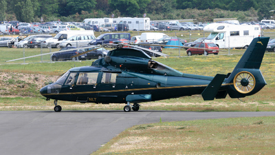 A picture of FGNLT - Airbus Helicopters AS365 Dauphin -  - © Sylvain Gourheu