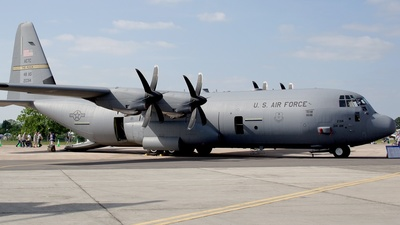 02-0314 - Lockheed Martin C-130J-30 Hercules - United States - US Air Force (USAF)