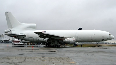 N306GB - Lockheed L-1011-200(F) Tristar - Arrow Air