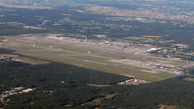 LIMC - Airport - Airport Overview