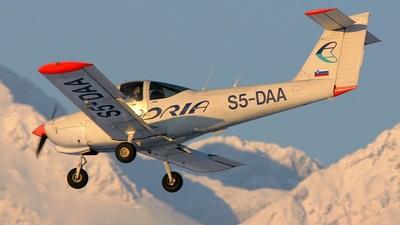A picture of S5DAA - Piper PA38112 - [3878A0476] - © Borut