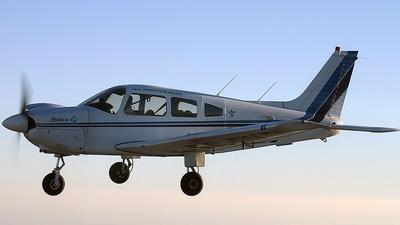 EC-DKB - Piper PA-28-181 Archer II - Aero Club de Málaga