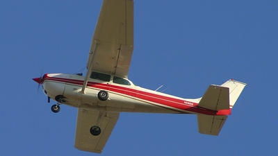 A picture of N2881Q - Cessna 172L Skyhawk - [17259881] - © Bruce Leibowitz