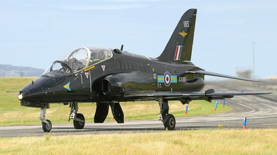 XX185 - British Aerospace Hawk T.1 - United Kingdom - Royal Air Force (RAF)