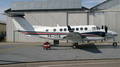 A picture of PRCCB - Beech B300 Super King Air 350 - [FL541] - © Bruno Orofino