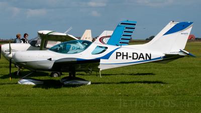 PH-DAN - CZAW SportCruiser - Private