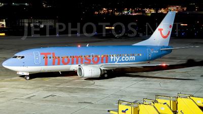 G-THON - Boeing 737-36N - Thomsonfly