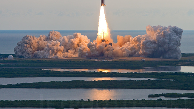 OV-105 - Rockwell Space Shuttle Orbiter - United States - National Aeronautics and Space Administration (NASA)