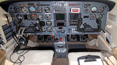 A picture of N315WF - Piper PA46310P Malibu - [4608050] - © Bart Elder