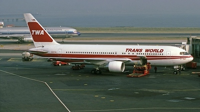 N605TW - Boeing 767-231 - Trans World Airlines (TWA)