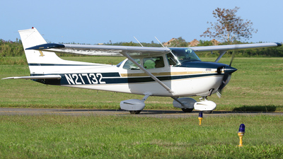 N21732 - Cessna 172M Skyhawk - Private