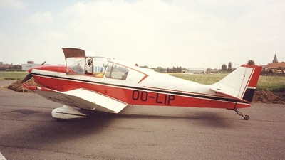 OO-LIP - Jodel DR250/160 Capitaine - Private