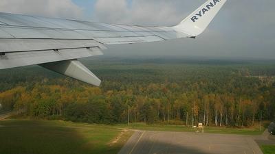 EI-CSV - Boeing 737-8AS - Ryanair