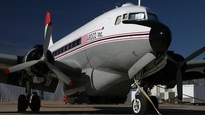 N9015Q - Douglas C-54D Skymaster - ARDCO