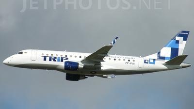PP-PJA - Embraer 170-200LR - TRIP Linhas Aéreas