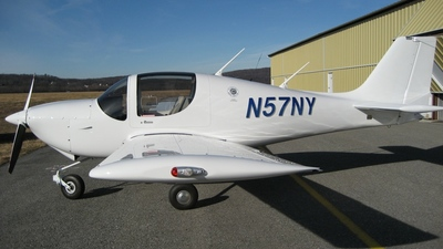 N57NY - Liberty XL2 - Private