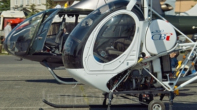 SP-HAS - Schweizer 300CBi - Private