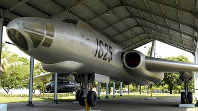 M-1625 - Tupolev Tu-16KS Badger - Indonesia - Air Force