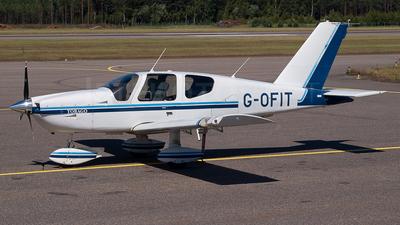 G-OFIT - Socata TB-10 Tobago - Private