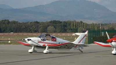- Jodel DR221 Dauphin - Unknown