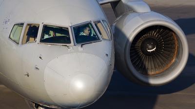 N545US - Boeing 757-251 - Northwest Airlines