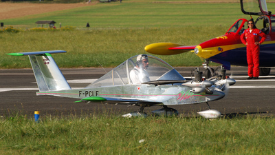 F-PCLF - Colomban MCR-15 Cri Cri - Private