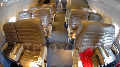 N666A - Boeing 757-223 - American Airlines