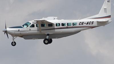 C6-ACS - Cessna 208B Grand Caravan - Private