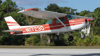 A picture of N17230 - Cessna 150L - [15073679] - © Kevin Porter