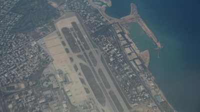 LGAT - Airport - Airport Overview