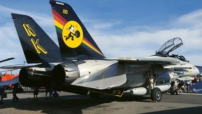 164348 - Grumman F-14D Tomcat - United States - US Navy (USN)