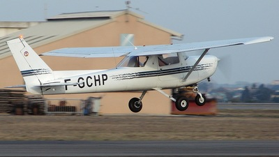 A picture of FGCHP - Cessna F152 - [1748] - © Xevi
