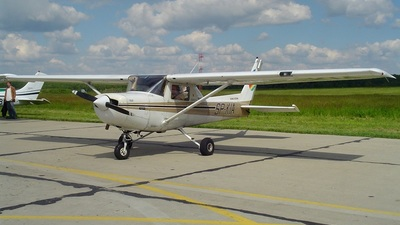 SP-KIA - Reims-Cessna F152 II - Private