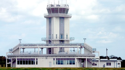 KTTS - Airport - Control Tower