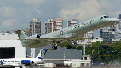 FAB2522 - Embraer C-99A - Brazil - Air Force