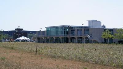 KCGX - Airport - Terminal
