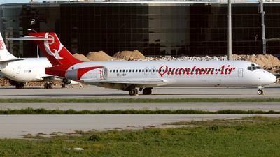 SE-REP - Boeing 717-2CM - Quantum Air