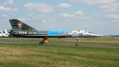 59 - Dassault Mirage 4P - France - Air Force