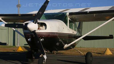 A picture of VHEUW - Cessna U206F - [U20601925] - © Craig Murray