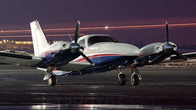 SP-NST - Piper PA-34-220T Seneca V - Private